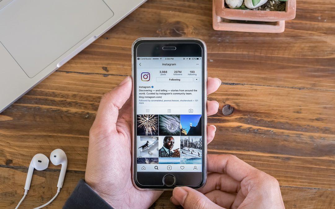 Instagram Insights 101