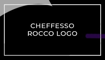 Cheffesso Rocco Logo