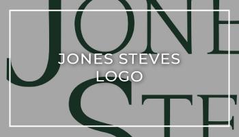 Jones Steves Logo