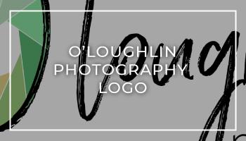 O'Loughlin Photography Logo
