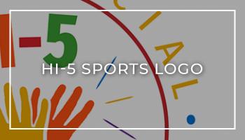 Hi-5 Sports Logo