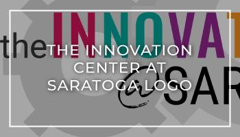 The Innovation Center at Saratoga Logo