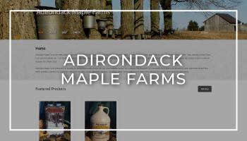 Adirondack Maple Farms
