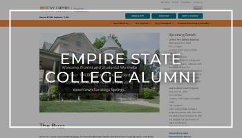 Empire State College Alumni
