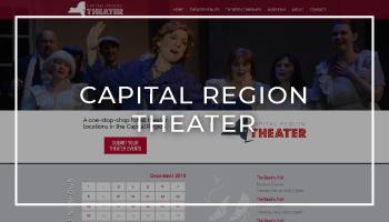Capital Region Theater