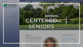 Centered Seniors