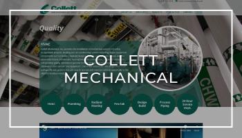 Collett Mechanical Inc.