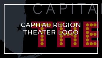Capital Region Theater Logo
