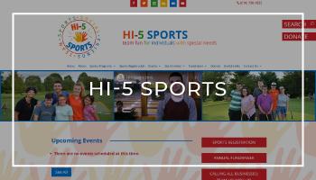 Hi-5 Sports