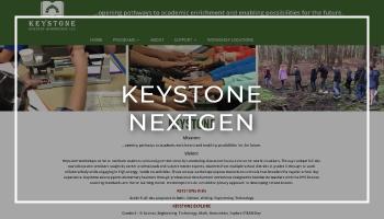Keystone Nextgen