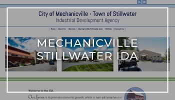 Mechanicville-Stillwater Industrial Development Agency
