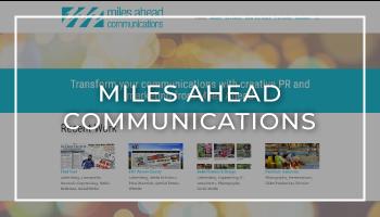 Miles Ahead Communications