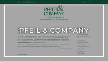 Pfeil & Company
