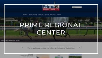 Prime Regional Center