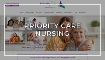 Priority Care Nursing