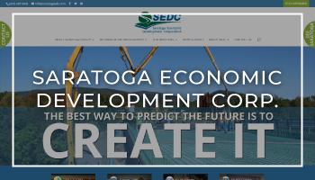 Saratoga Economic Development Corporation