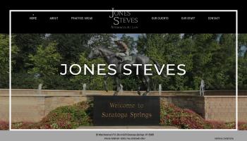 Jones Steves Firm