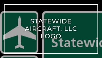 Statewide Aircraft, LLC Logo
