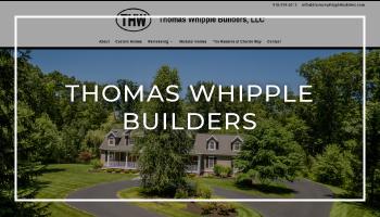 Thomas Whipple Builders