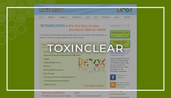 ToxinClear