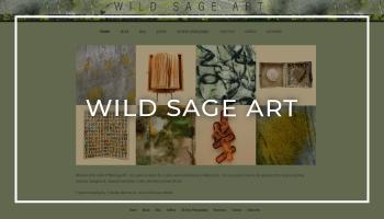 Wild Sage Art