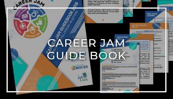 Career Jam Guide Book