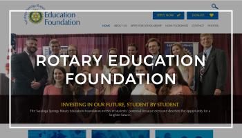 Saratoga Rotary Foundation