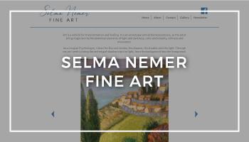 Selma Nemer Fine Art