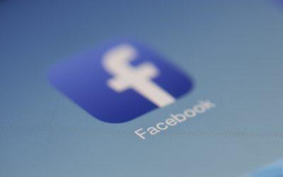 Facebook Is NOT Your Website: Part One