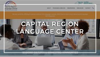 Capital Region Language Center